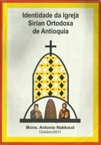 identidade da igreja sirian ortodoxa de antioquia