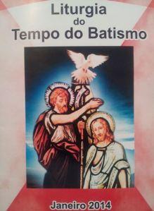 Liturgia do Batismo