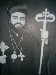 Mor Cirílo Karim