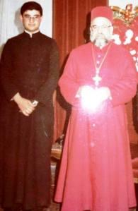 patriarca inácio zakka e efrém ii