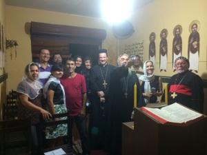 comunidade santo efrém
