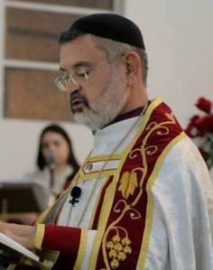 Monsenhor Antônio Nakkoud