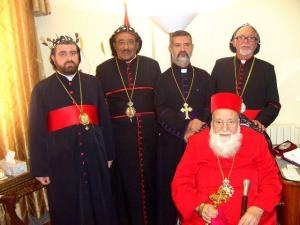 visita patriarca